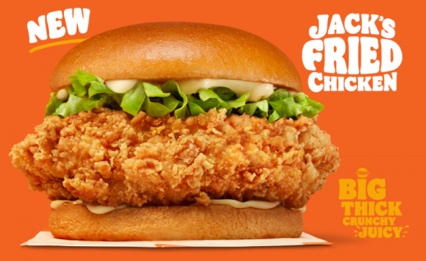 NEWS – Hungry Jack's Fried Chicken